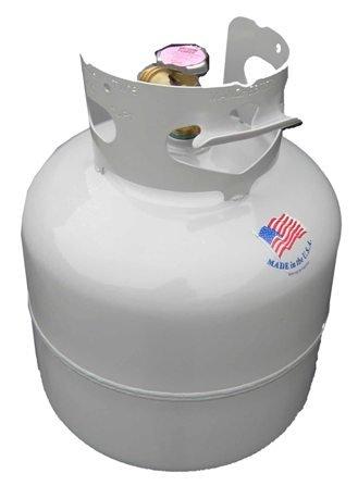 5 Gallon Propane Tank