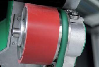 Varimat V2 Pressure Roller