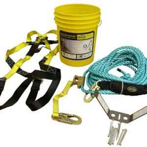 Fall Protection & Roof Safety