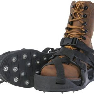 Shoe & Head Protection
