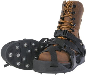Winter S Coming Protect Your Footing With Korkers