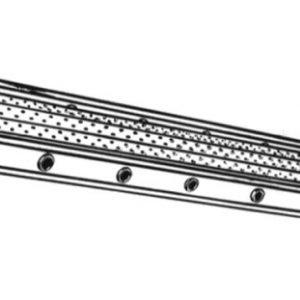 Aluminum Stages