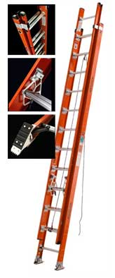 32' ladder