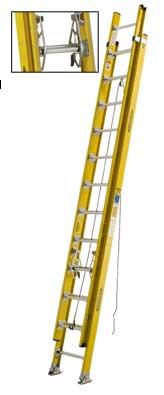40' ladder
