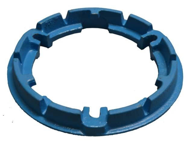 8-1/2 clamping ring