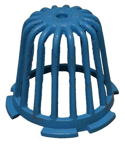 Cast Iron Dome F 8 5 Quot F Patte Roofmaster