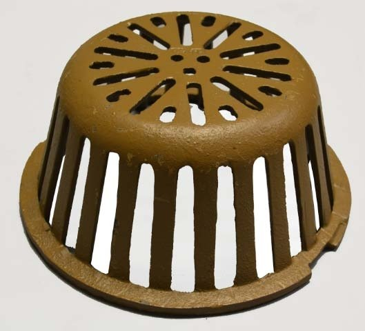 Z 125 Zurn 8 Quot Cast Iron Dome Roofmaster