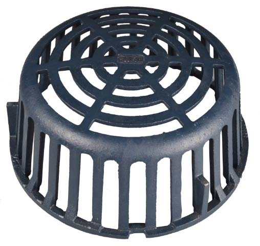 Zurn Z121 10 Quot Cast Iron Dome Roofmaster