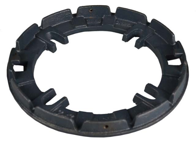 clamping ring