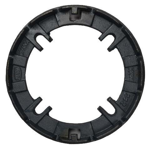 Z125 Zurn Ci Clamp Ring Roofmaster