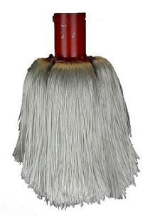 red top mop