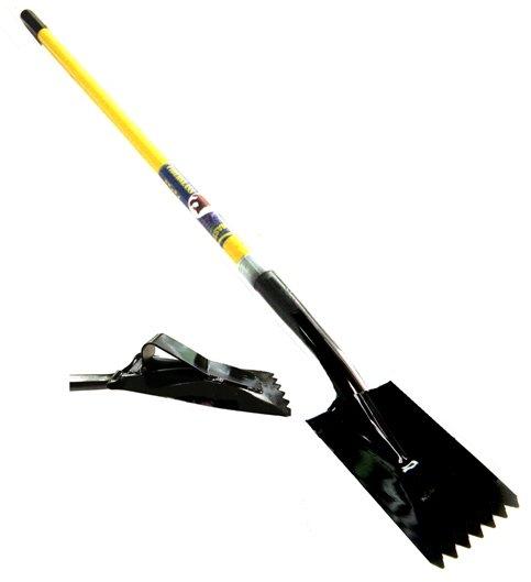 tigerr spade