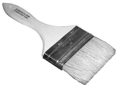 chip brush
