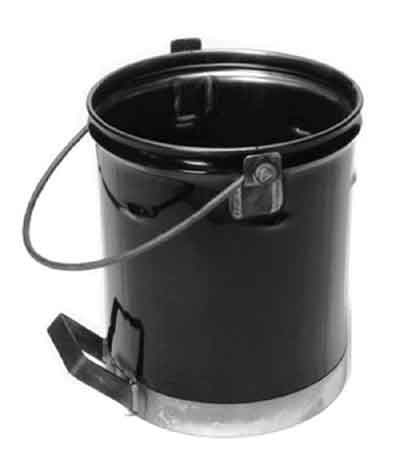 Buckets Amp Pouring Pots Archives Roofmaster