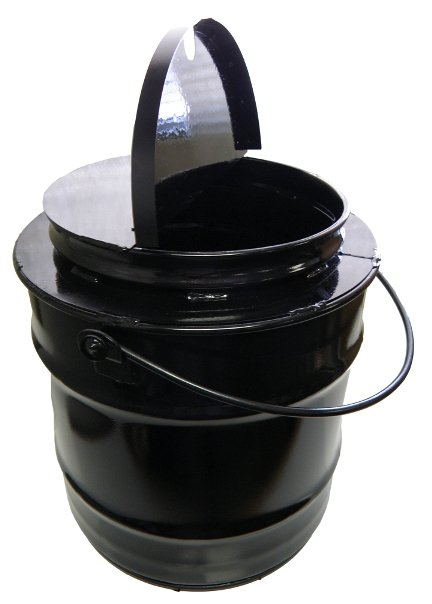 5 gal insulated bucket