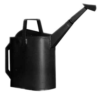 pouring pot