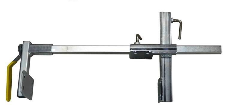 perimeter clamp system