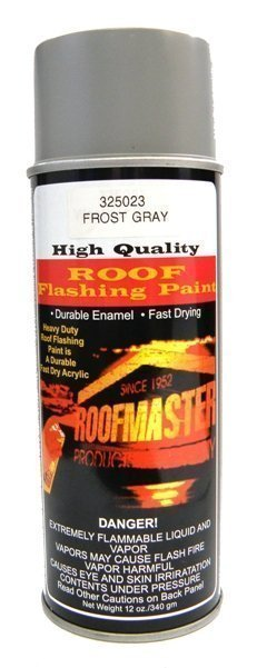 frost gray paint