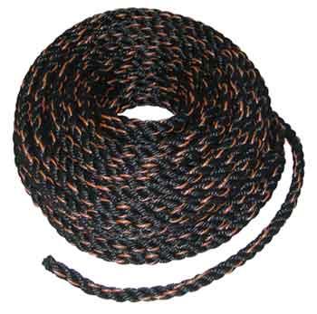 truck rope
