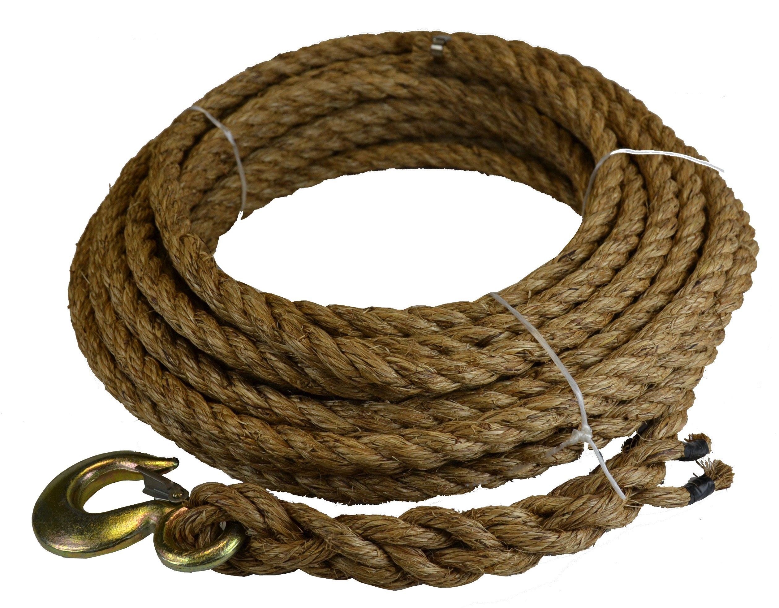 60 Pull Rope With Snap Roofmaster