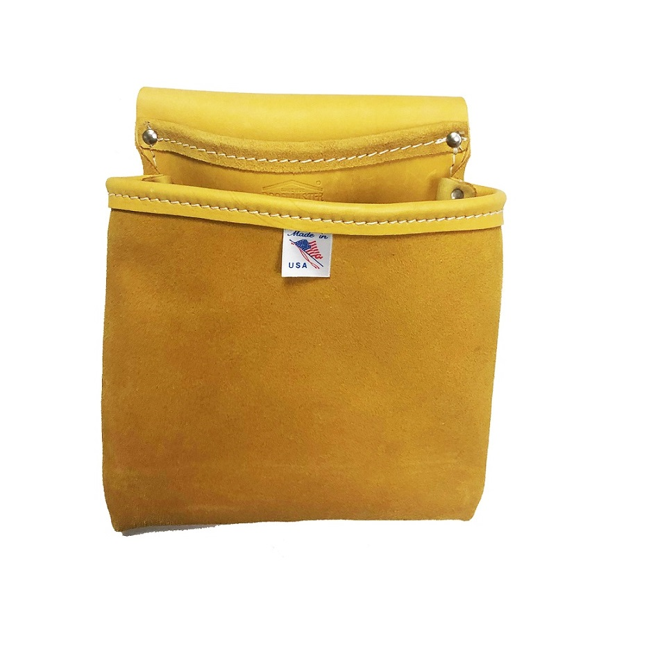 Two Pocket Nail Bag