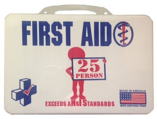 First Aid & Burn Kits