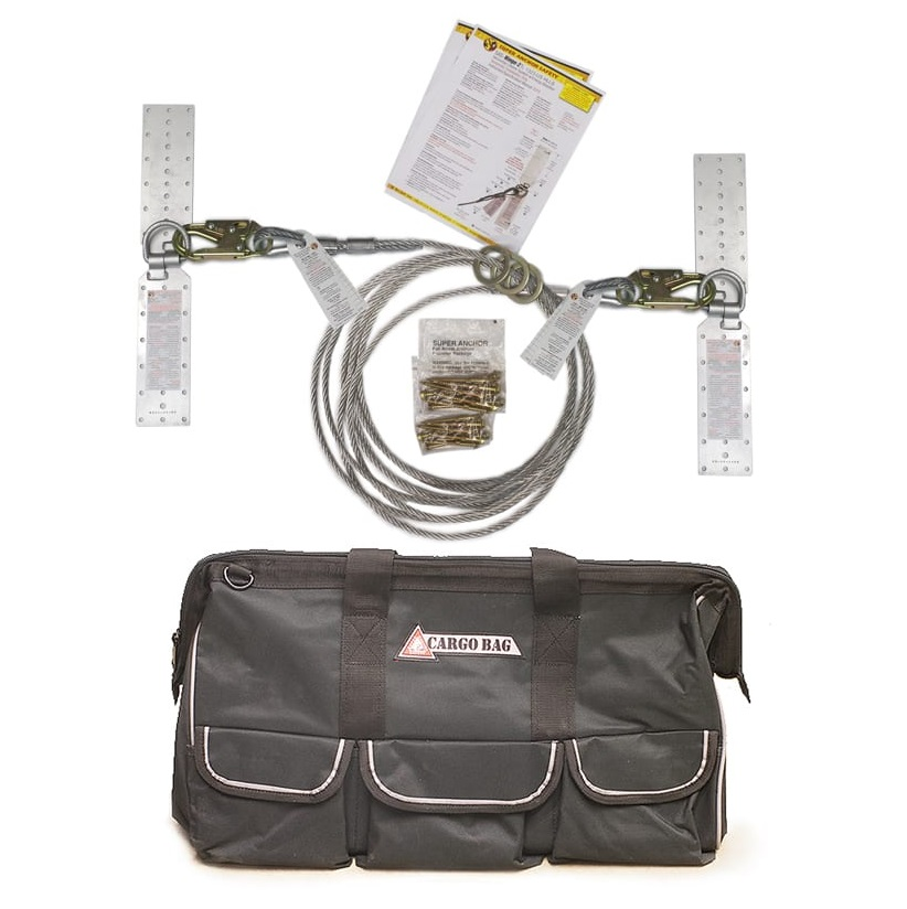 Horizontal Life Line Kit