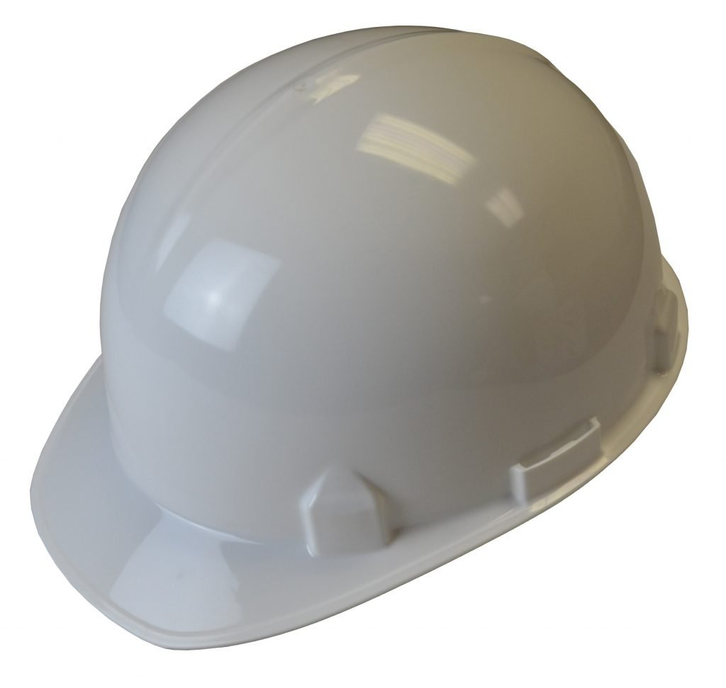Safety Cap W Ratchet Grey Roofmaster