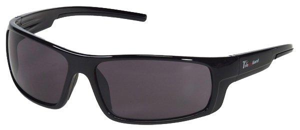enforcer dark smoked glasses