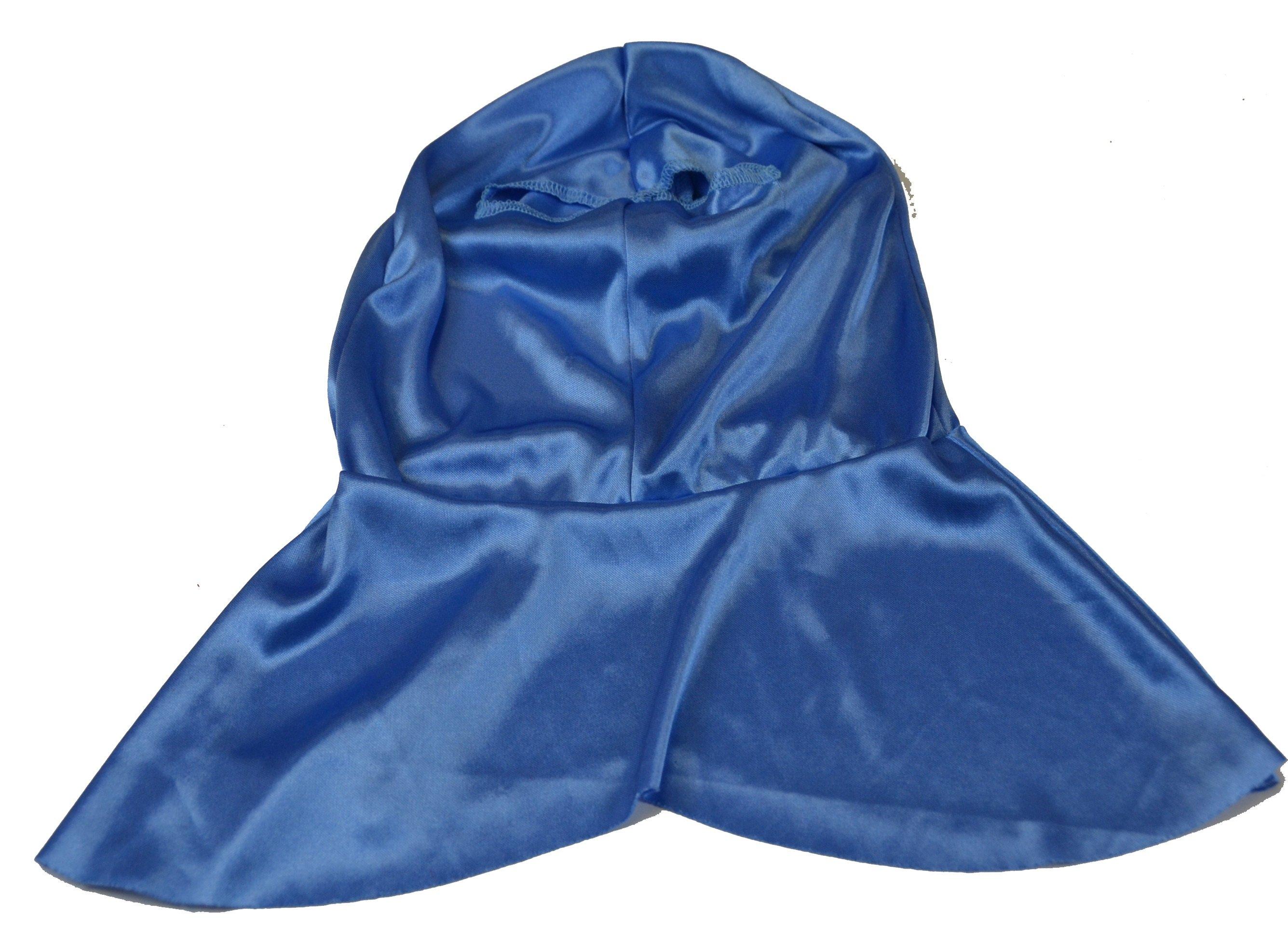 pitch hood