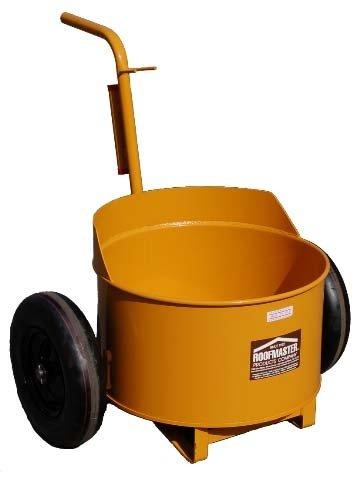 maple leaf mop cart