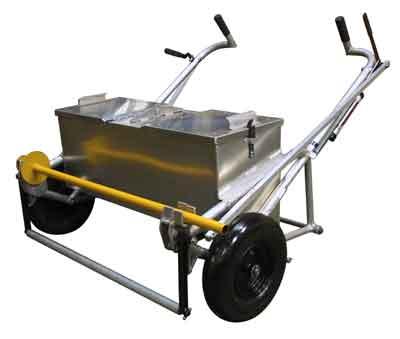 nfl aluminum feltmaster