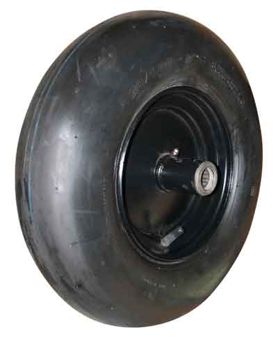 wheelbarrow tire