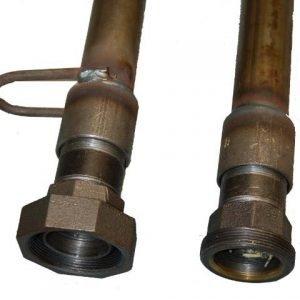 Litewall Tubing & Unions