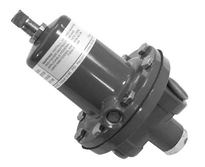 large regulator