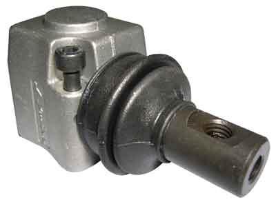 valve housing
