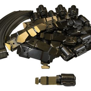 Material & Hose Clamps