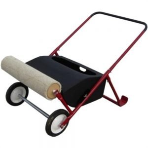 Adhesive Rollers and Frames