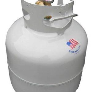LPG Tanks & Hoses