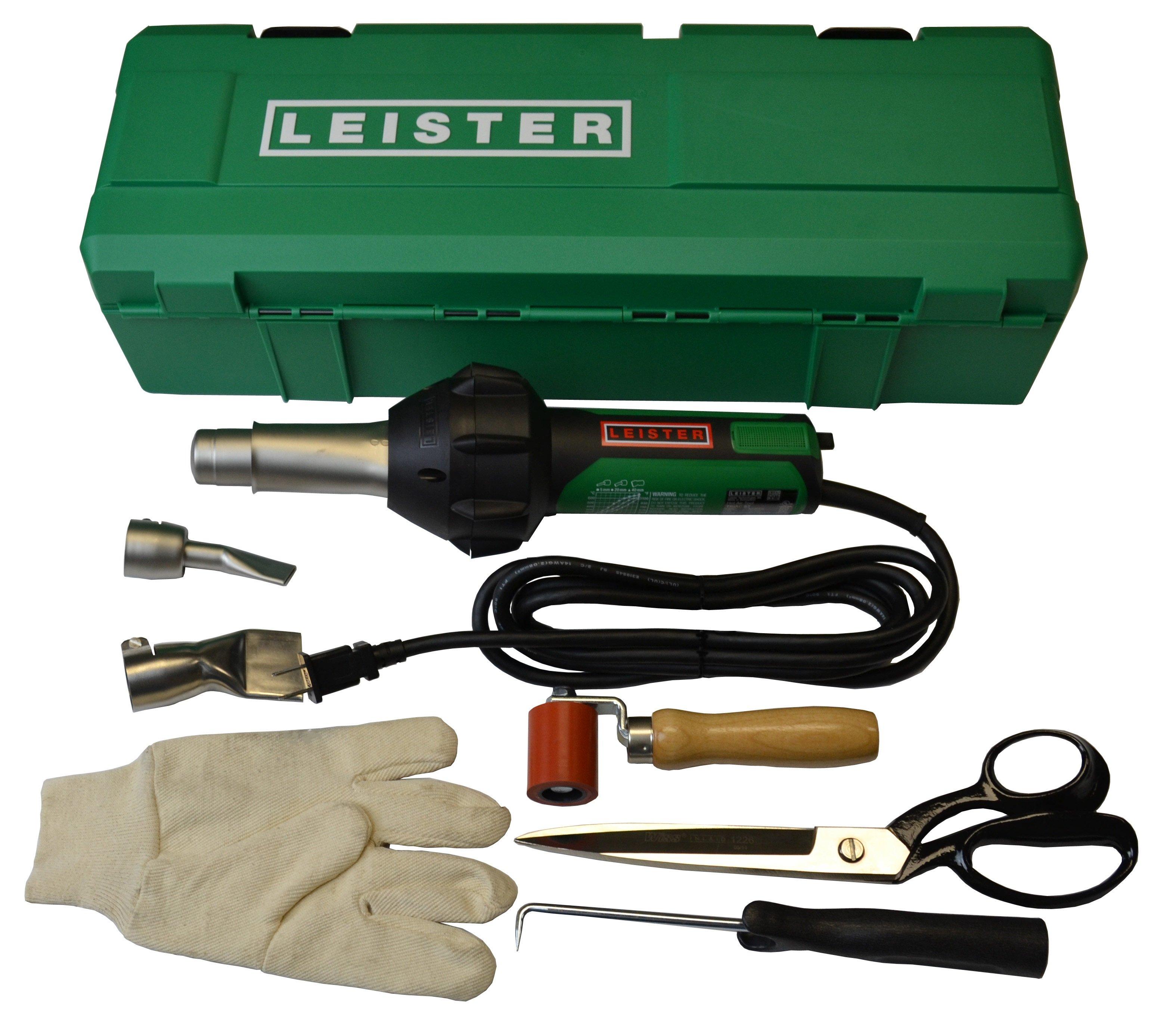 Leister kit