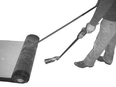 roll puller