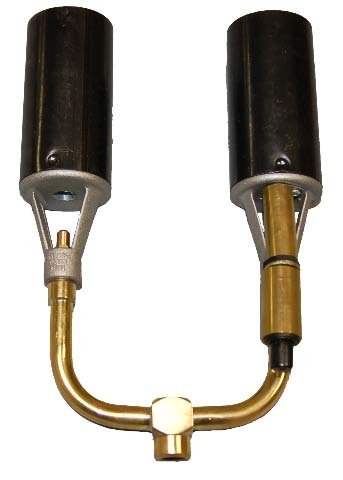 two way torch