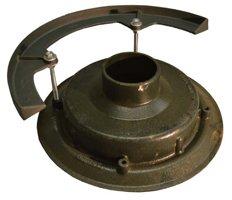 Josam underdeck clamp