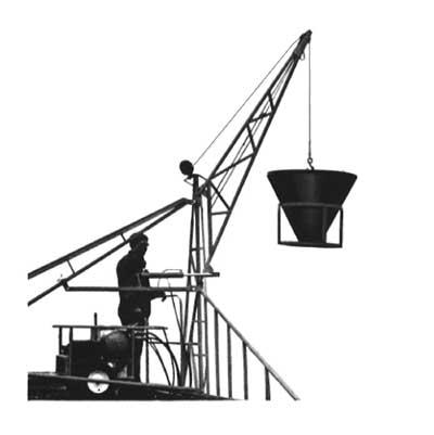 Powered Hoisting Equipment
