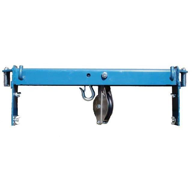 Hoist Parts / Powered / Hand